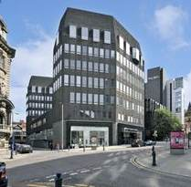 Davenham Asset Finance King Street Manchester